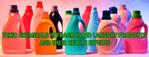 toxic chemicals in laundry products