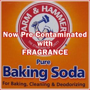 Now Pre-Contaminated