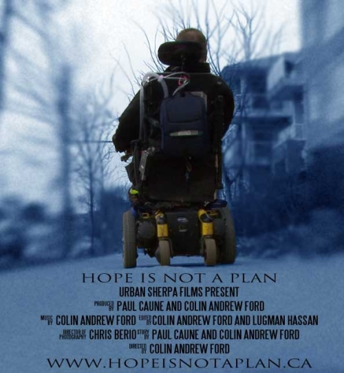 Hope Is Not A Plan 1