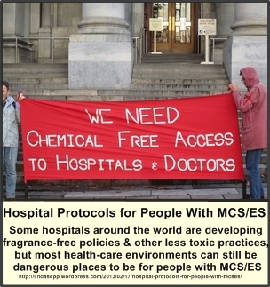 hospital access