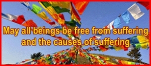 may all beings be free