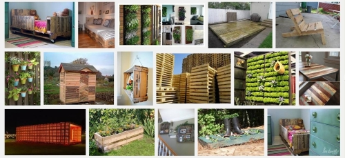 potentially dangerous pallet reuse google images