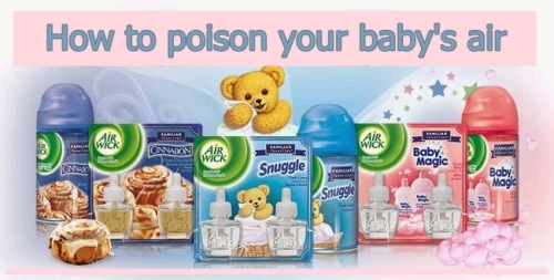 fragranced baby poison 1