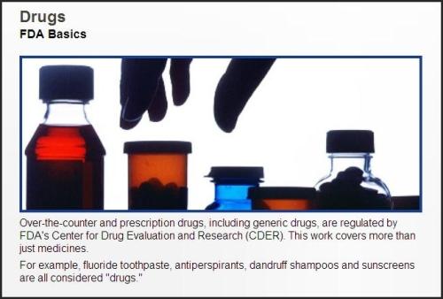 drugs FDA