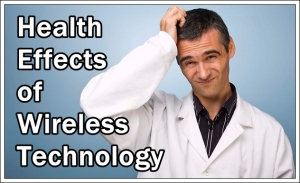 Health Effects of Wireless Technology Dr