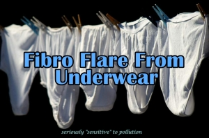 fibro flare from underwear 1 Original image from Getty