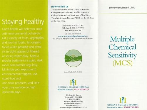 MCS clinic brochure 1