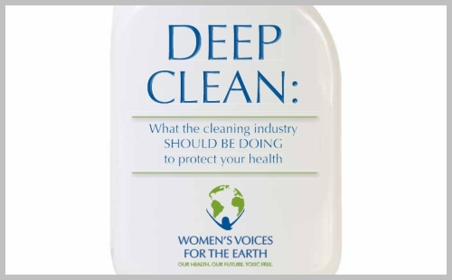 DEEP CLEAN by WVE
