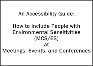 accessible events
