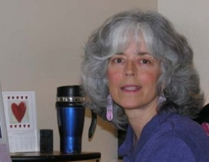 Pamela Reed Gibson