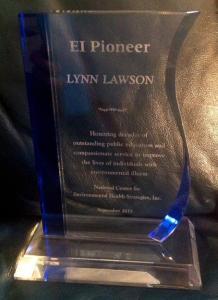 1 lawson award a