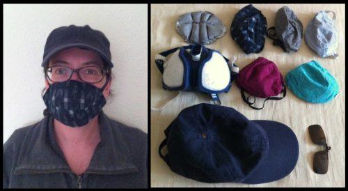 2016 Zoraida with masks