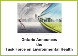 Ontario Task Force 2016
